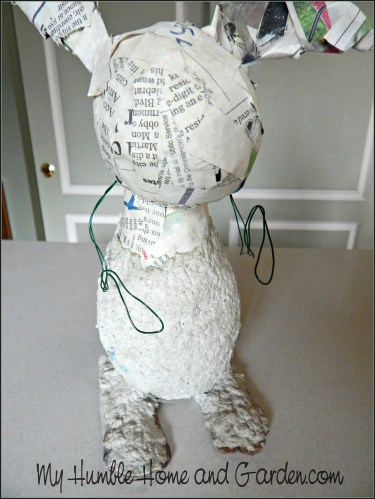 KOALA - Paper Mâché Animal Head | Paper mache animal head, Paper ... | 499x375