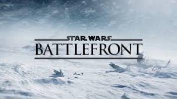 SW Battlefront 2015