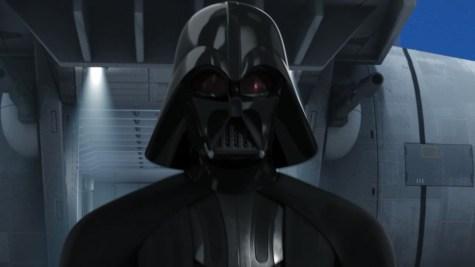 Star Wars Rebels Fire Across the Galaxy