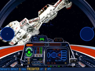 X-Wing Special Edition Screenshot