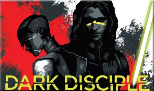 Star Wars Dark Disciple Review