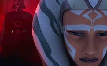 Ahsoka's Vision of Vader