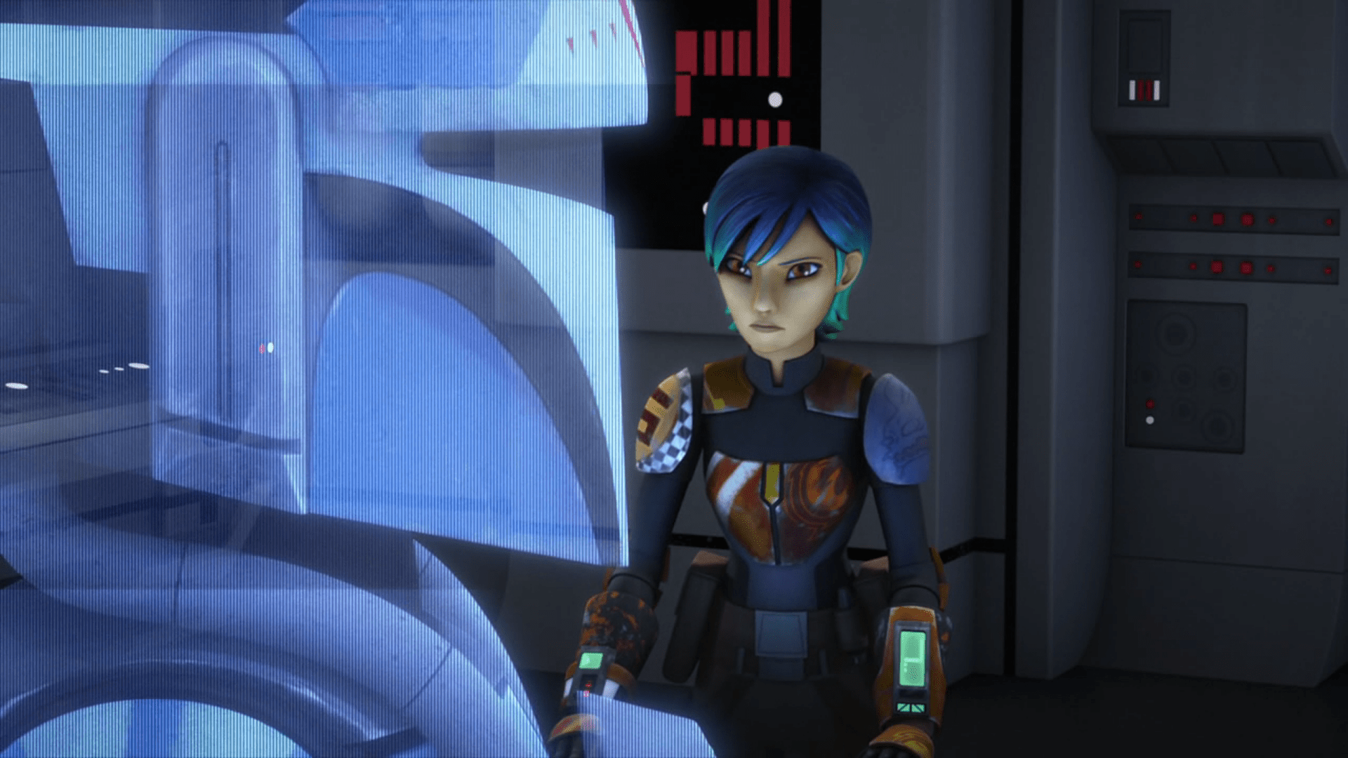 Star Wars Rebels Review The Protector Of Concord Dawn Mynock Manor