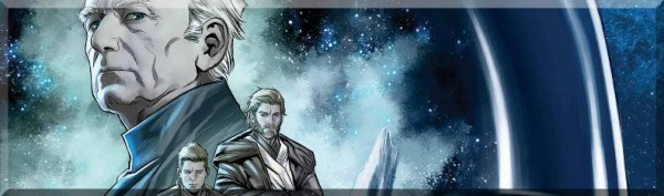 Obi-Wan and Anakin #4