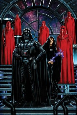Vader #20