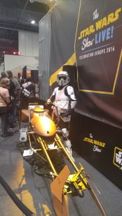 Bike Trooper