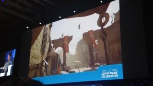 Visceral Games' Star Wars Project Concept Art 1