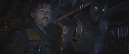 Cassian and Kaytoo