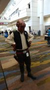 I'd pay good money for an Ackbar the Smuggler story