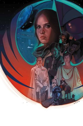 Rogue One 1 Full Cover