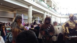 Wookiee Roundup 2