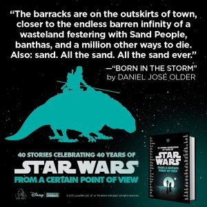 17 Born in the Storm by Daniel Jose Older