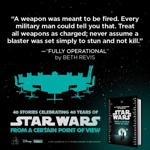 19 Fully Operational by Beth Revis