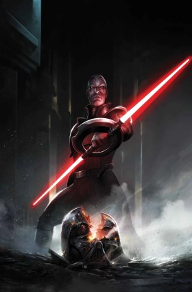 Darth Vader Dark Lord of the Sith 6