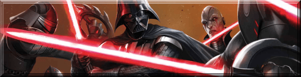 Darth Vader Dark Lord of the Sith #7