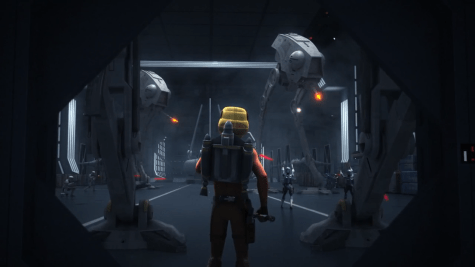 Star Wars Rebels Heroes of Mandalore Part 2