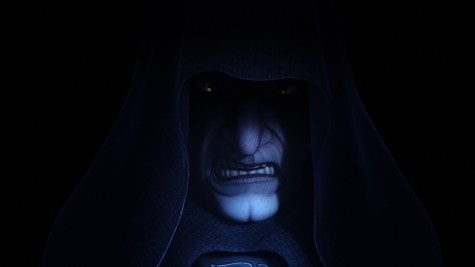 Star Wars Rebels A World Between Worlds Palpatine's a-knocking