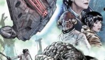 Canon Comic Miniseries Review Allegiance Journey To Star Wars The Rise Of Skywalker Mynock Manor