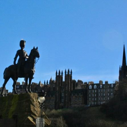 Royal Scots Greys War Memorial