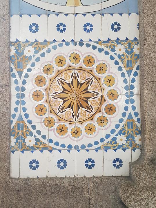 Porto tiles