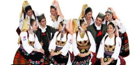 Srbijanska narodna nošnja i tradicija