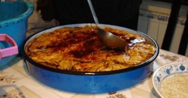 Tradicionalna bosanska gibanica