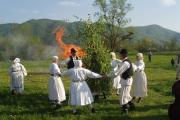 JURJEVO – slavljenje proljeća