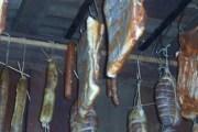 Dimljenje i sušenje mesa