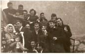 1968, svatovi i običaji mladenaca