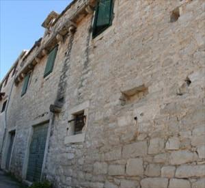 Dalmatinska kamena kuća15