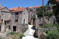 Dalmatinska kamena kuća5