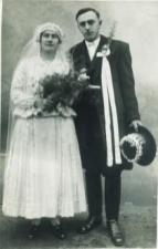 Narodni običaji ženidbe mladenci