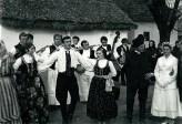 Narodni običaji ženidbe ples mladenaca
