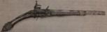 Splitska izrezbarena puška