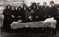 Običaji kod smrtnih slučajeva pogreba