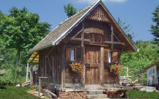 Etno selo kao ogledalo naše narodne tradicije!