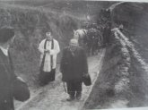 pokop procesija