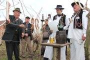 Hrvatski vinogradarski običaji