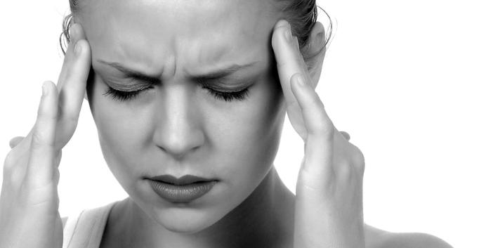 Najbolji narodni lijek za liječenje migrene