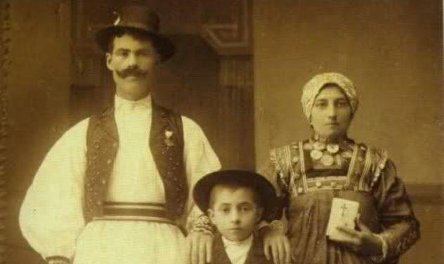 Običaji Slavonske svadbe