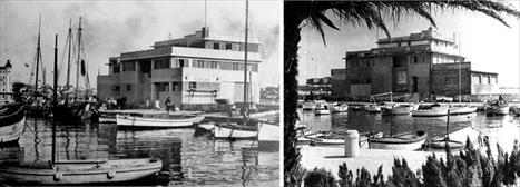Razvoj i propast splitske zapadne obale kroz povijest1