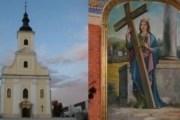 Sveta Jelena zna mraza s križom donesti