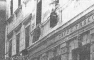 Tradicija i povijest Splitskih kavana i drugih ugostiteljskih objekata