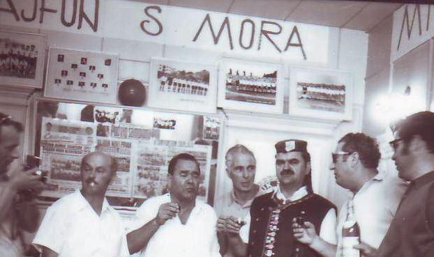 Stare poznate Splitske brijačnice kao nekadašnje središte javnog života