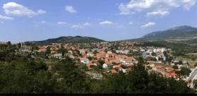 Drniš - grad pršuta, divne prirode i odličnih ljudi