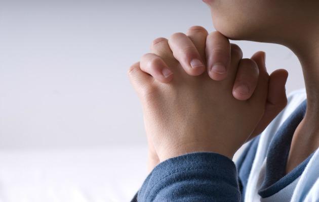Stare molitve naših baka