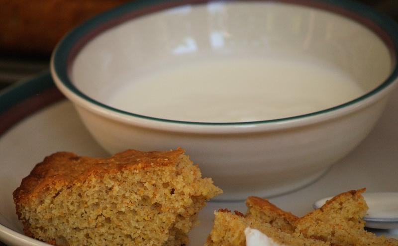 Recept za tradicionalnu juhu od kiselog vrhnja