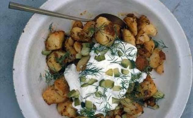 Tradicionalna hrvatska jela od krompira