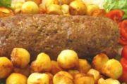 Tradicionalne Hrvatske mesne kobasice