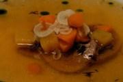 Tradicionalna juha od telećeg jezika